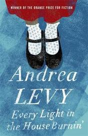 Every Light in the House Burnin' by Andrea Levy image