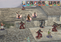 Suikoden Tactics for PlayStation 2 image