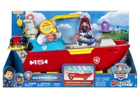 Paw Patrol: Sea Patroller - Playset