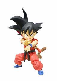 S.H. Figuarts Kid Goku - Action Figure