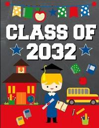 Class of 2032 by Sentiments Studios image