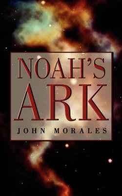 Noahs Ark by John Morales image