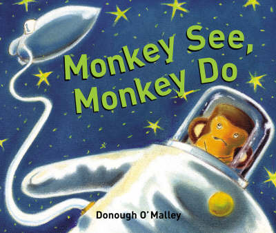 Monkey See, Monkey Do by Donough O'Malley image