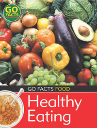 Food: Healthy Eating by Paul McEvoy image