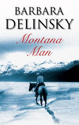 Montana Man by Barbara Delinsky image