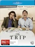The Trip on Blu-ray