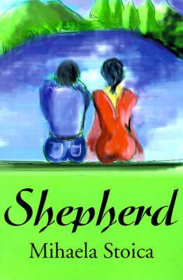 Shepherd by Mihaela Stoica