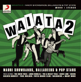 Waiata 2 (2CD) by Various Artists