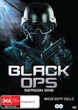 Black Ops - Season 1 on