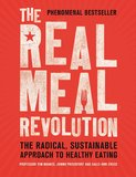The Real Meal Revolution by Sally-Ann Creed