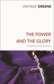 The Power and the Glory by Graham Greene image