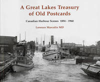 A Great Lakes Treasury of Old Postcards by Lorenzo Marcolin image