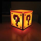 Super Mario Bros. Question Box Light