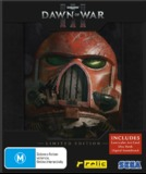 Warhammer 40,000: Dawn of War III Limited Edition for PC Games