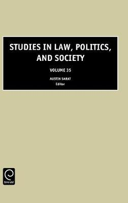 Studies in Law, Politics and Society image