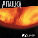 Reload by Metallica