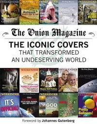 The Onion Magazine by The Onion