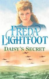 Daisy's Secret by Freda Lightfoot image