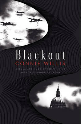 Blackout by Connie Willis image