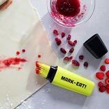 Mark-Eat! Basting Brush (Pink)