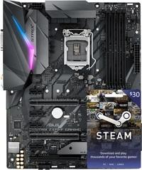 ASUS ROG Strix Z370-F Gaming Motherboard