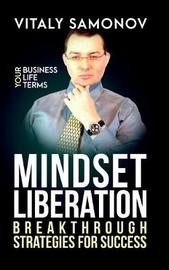 Mindset Liberation by Vitaly Samonov image