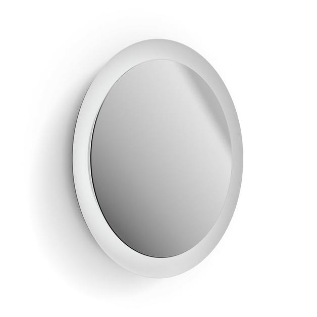 Philips Hue Bathroom Adore Lighted Mirror