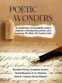 Poetic Wonders by Stephanie Kerber