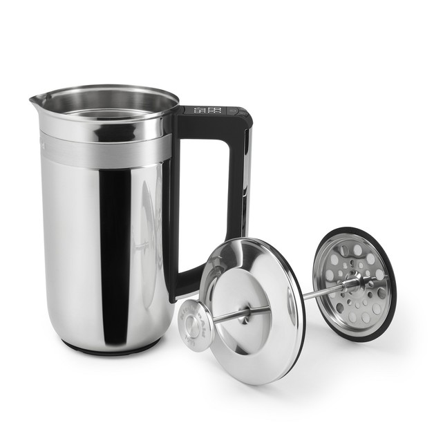 KitchenAid: Precision Press Coffee