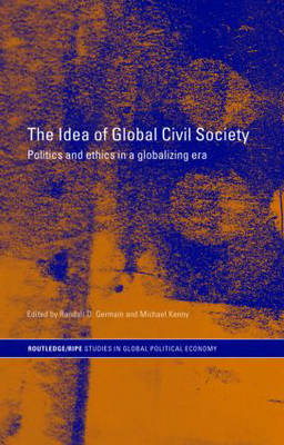The Idea of Global Civil Society image