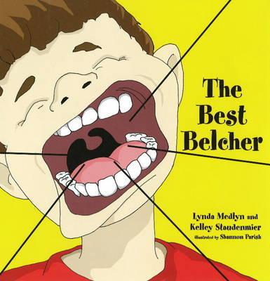 Best Belcher by Lynda Medlyn image