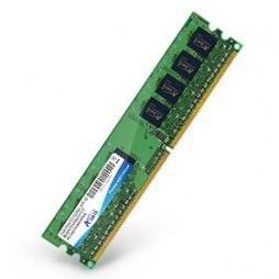 1x2GB Adata 800MHz DDR2