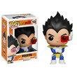 Dragon Ball Z - Vegeta Pop! Vinyl Figure