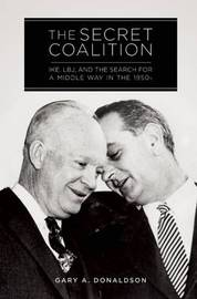 The Secret Coalition by Gary A. Donaldson