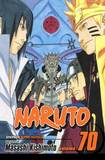 Naruto, Volume 70 by Masashi Kishimoto