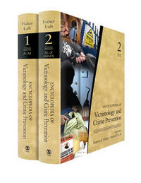 Encyclopedia of Victimology and Crime Prevention image