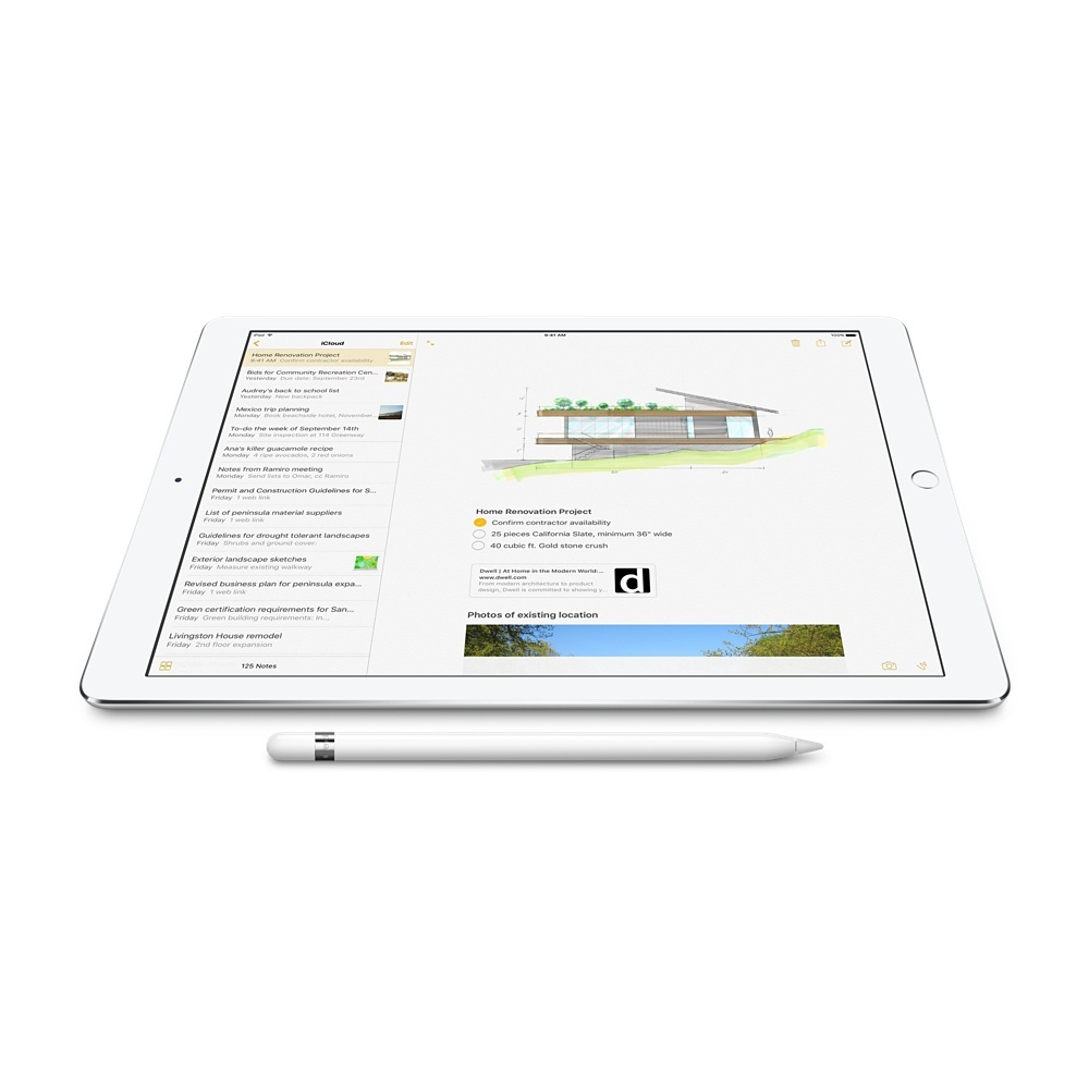 Apple Pencil (1st Generation) image