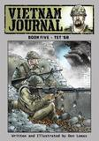 Vietnam Journal Book Five by Don Lomax