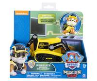 Paw Patrol: Themed Vehicles - (Rubble's Mission Bulldozer)