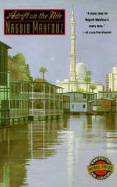 Adrift On The Nile by Naguib Mahfouz image