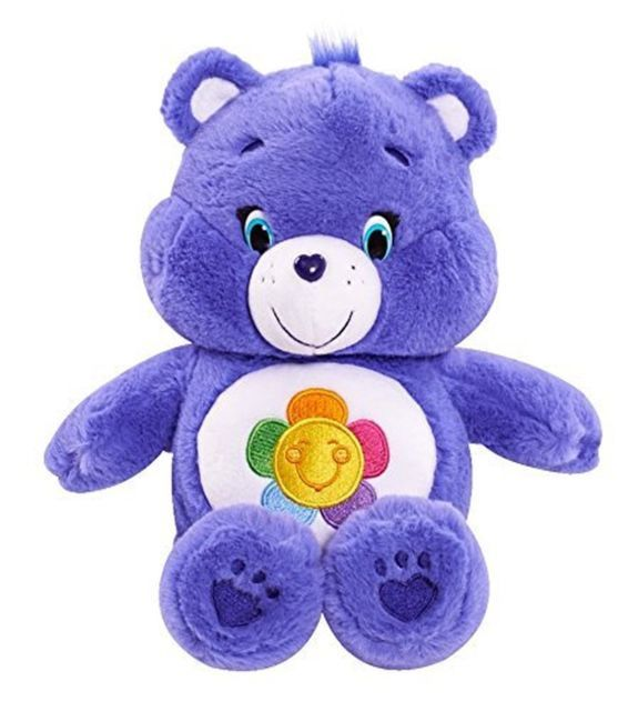 Care Bears Medium Plush - Harmony