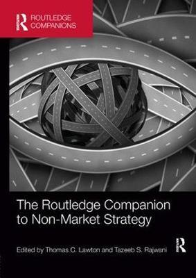 The Routledge Companion to Non-Market Strategy image