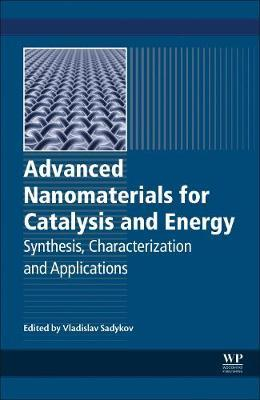 Advanced Nanomaterials for Catalysis and Energy image