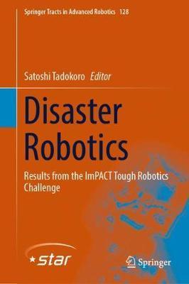 Disaster Robotics image