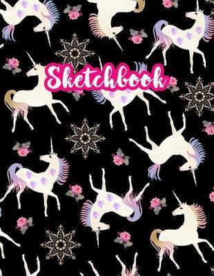 Sketchbook by Malia Thomas