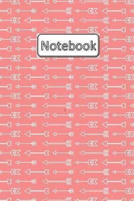 Notebook by Kelly a McAvoy