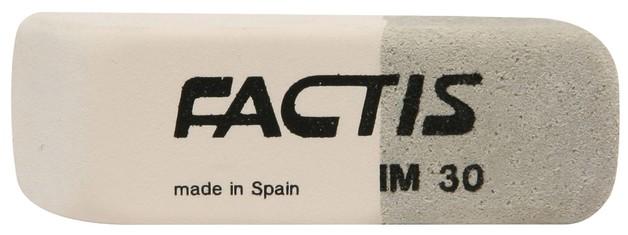 Factis: IM30 Ink / Pencil Eraser