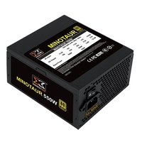 550W Xigmatek Minotaur 80 PLUS Gold Modular PSU