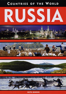 Russia by Ruth Jenkins image