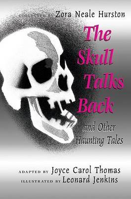 Skull Talks Back by Zora Neale Hurston image